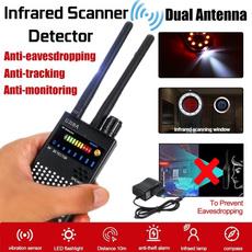 signaldetector, gpsscan, usb, spydetector