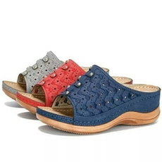 sandals for women, Sandals, leather, opentoesandal