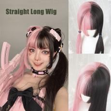 wig, Goth, Cosplay, Lolita fashion