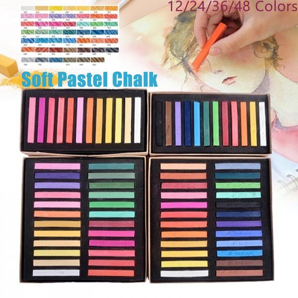 hairchalk, Art Supplies, colore, Pastels