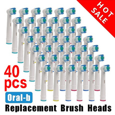 oralbbrusheshead, replacementtoothbrush, Head, Electric