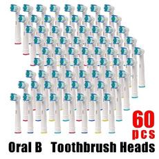 oralbbrusheshead, replacementtoothbrush, Head, Electric