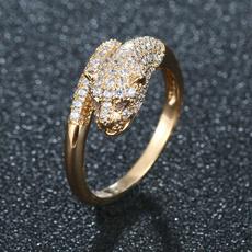 Stone, Fashion, Jewelry, Leopard
