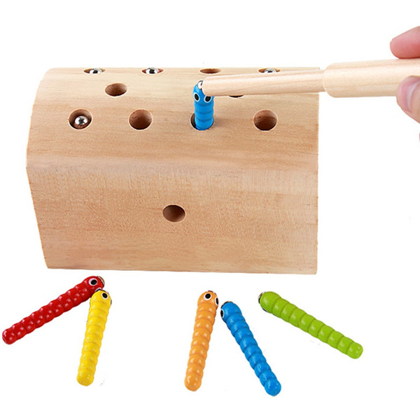 Development, Educational, tchinsectsgametoy, Wooden