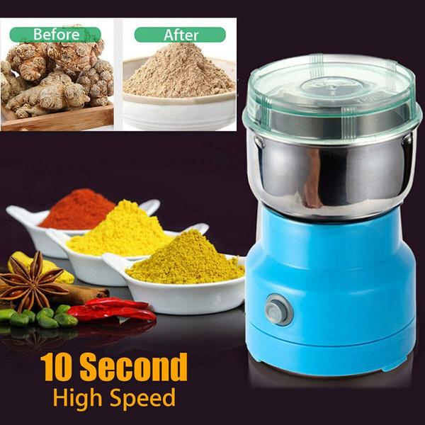 Mini, Coffee, grainmillcrusher, grindingmachine