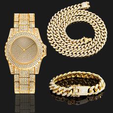 Rap & Hip-Hop, hip hop jewelry, punk necklace, Jewelry