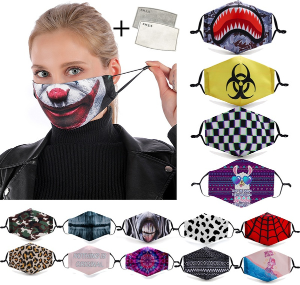 Fashion, dustmask, Masks, Cosplay