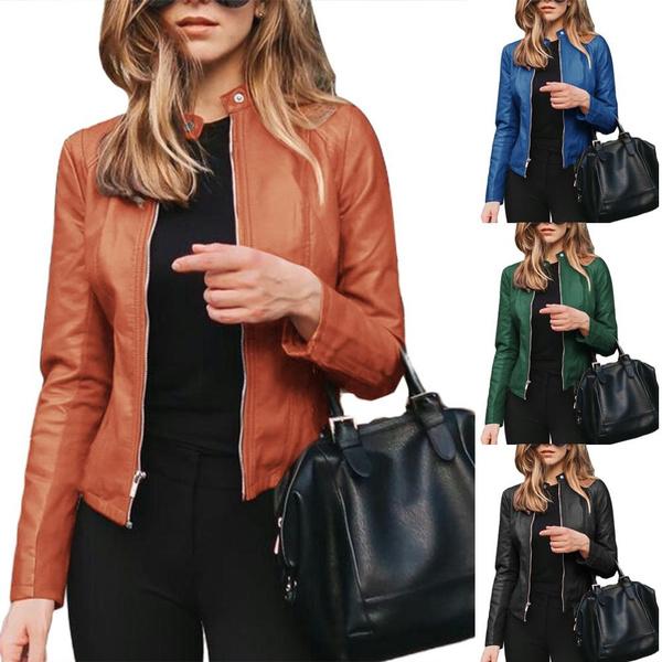 jacketforwomen, Fashion, jackets for girls, puleatherjacket