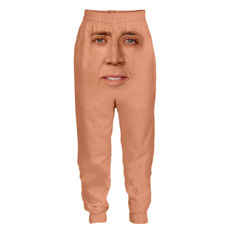 HiP, Funny, trousers, Winter