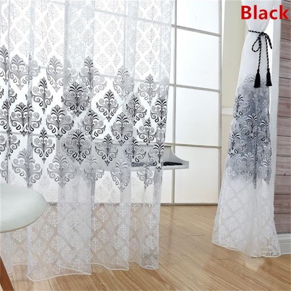 Fashion, Door, Home Decor, roomcurtain