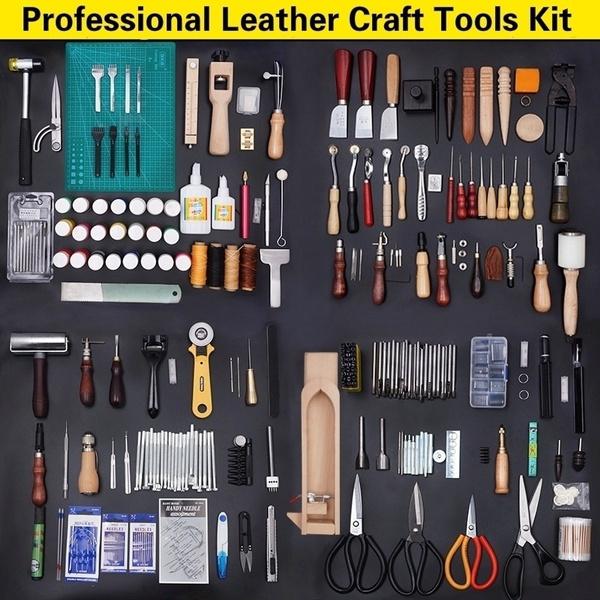 sewingtool, Stitching, leather, Tool