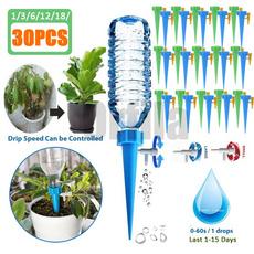 Flowers, irrigationspike, Gardening Supplies, autodrip