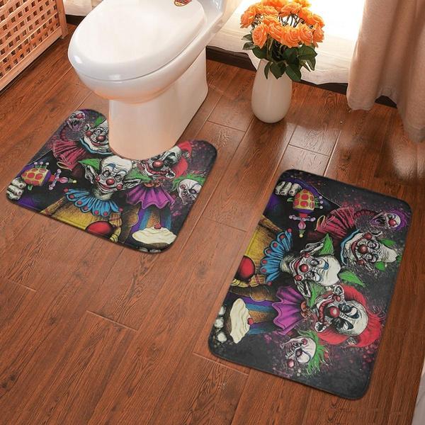 indoormat, Bathroom, art, Mats