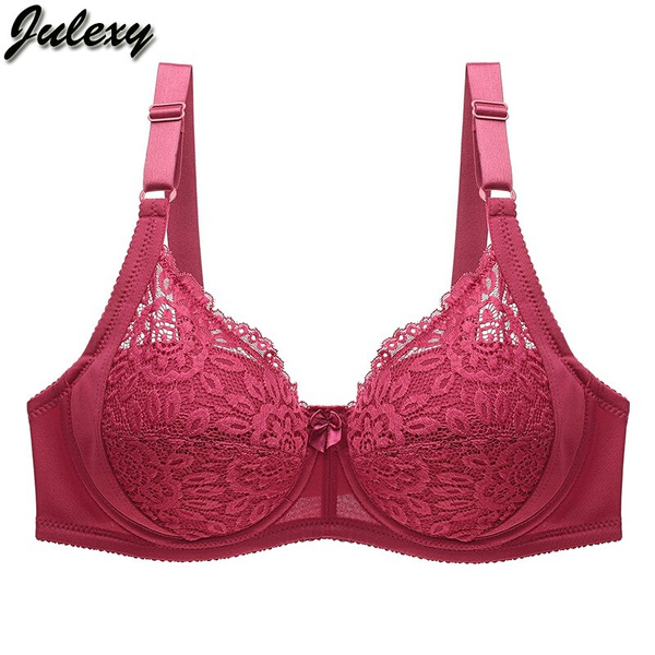sexy bra, Underwear, Plus Size, Lace