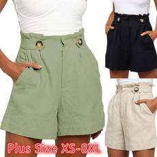 Summer, Shorts, skinny pants, pants