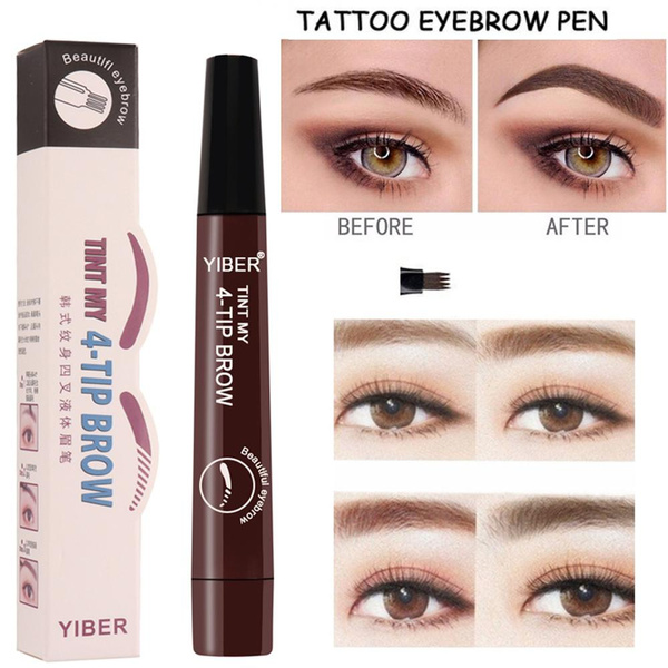 tattoo, Natural, Beauty, microblading