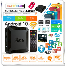 Box, androidtvbox, Home & Office, 4ktvbox