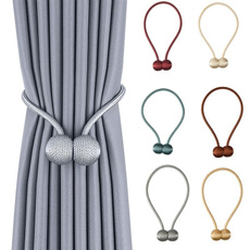 curtainaccessoire, tieback, Buckles, curtaintieback