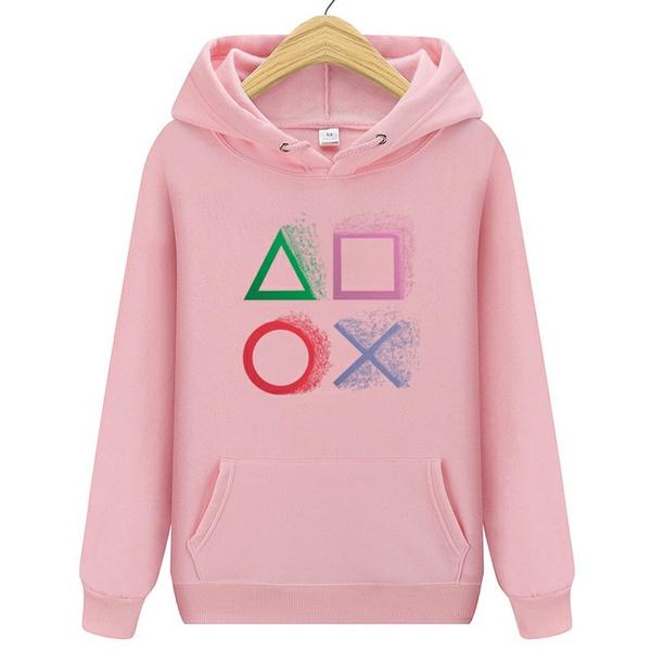 Playstation, printhoodie, Fashion, Winter