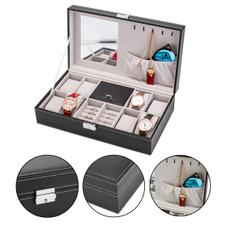 Box, Storage & Organization, Storage, Jewelry