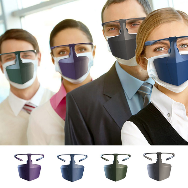 Protective, mouthmask, isolationmask, faceshield