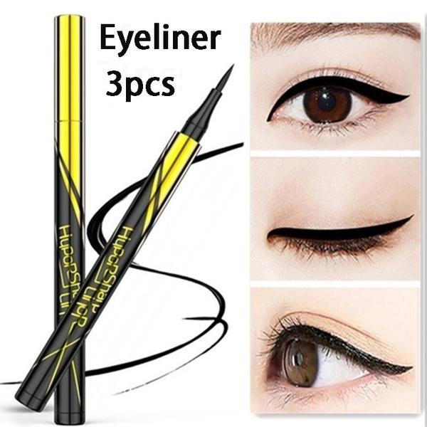 pencil, eye, Beauty, Eye Makeup