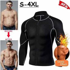 saunasuit, Fashion, Shirt, Sleeve