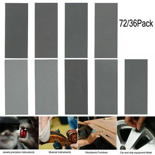 abrasivepaper, sander, Home & Living, polishingpaper