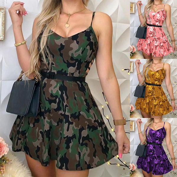 Vest, beachskirt, Spaghetti, Dress