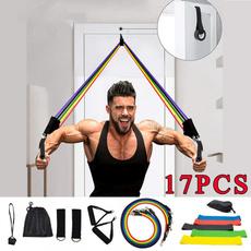 latex, fitnessbandrope, Yoga, latexresistanceband