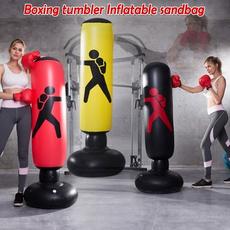 sandbag, boxingbag, workoutbag, punchingbag