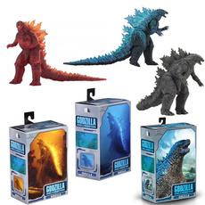 King, dinosaurtoy, godzillatoy, juguete