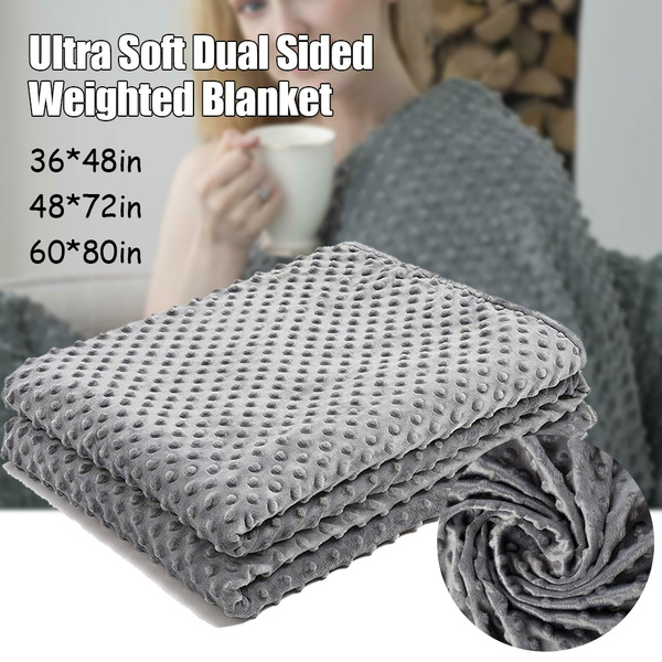 Heavy, anxiety, Winter, blanketforbed