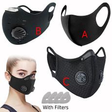 Outdoor, dustmask, Masks, Running