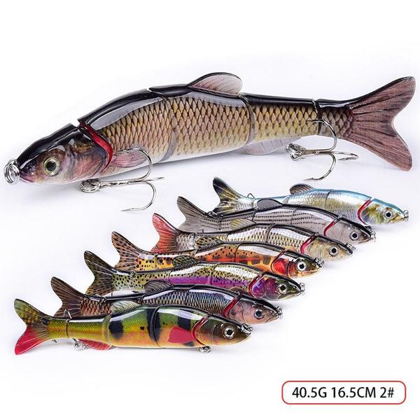 artificialbait, upperwater, snakeheadbait, Fishing Lure