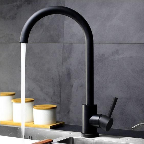 Steel, Faucets, Stainless Steel, blackfaucet