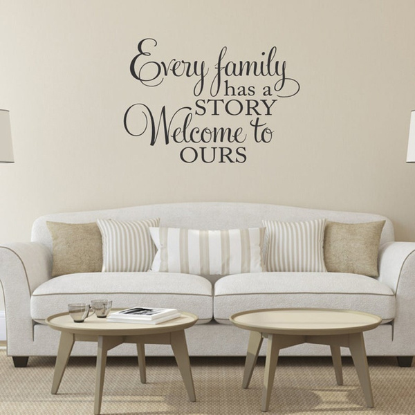 Decor, living room, Home Decor, Family