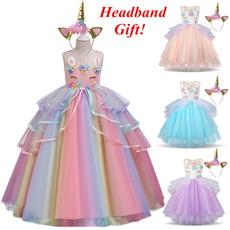 babytutudre, girls dress, unicorncosplaydre, Cosplay