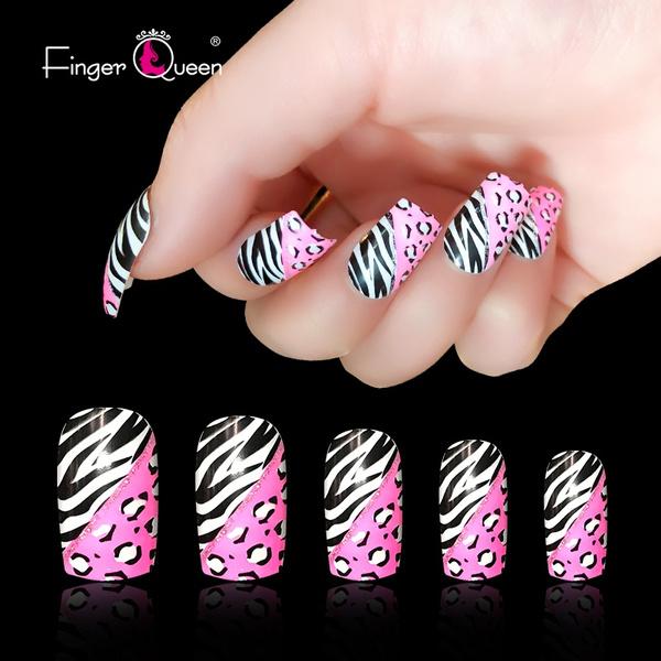 Home & Kitchen, Nail salon, nail tips, artificial nail