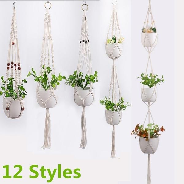 plantpotholder, hookshanger, Outdoor, Pot