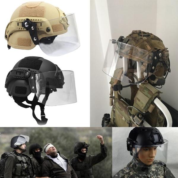 Helmet, Head, militarycosplay, airsofthelmet