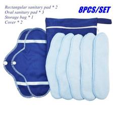 Heavy, Cloth, washablesanitarynapkin, physiologicalmenstrualcloth