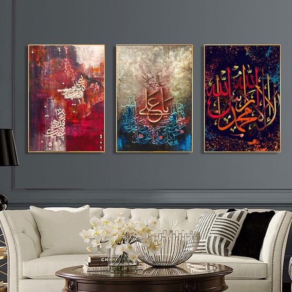 decoration, canvasprint, art, Gifts