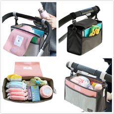 mummybag, strollerhangingbag, Travel, Storage