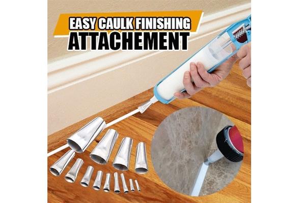 Caulking Construction Silicone Remover Caulk Finisher Floor Glue Grout Scraper