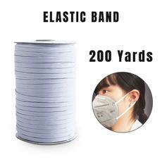 Heavy, braidedelasticband, elasticcordheavy, Elastic