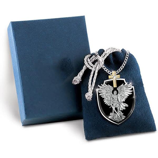 Men Jewelry, necklaces for men, Cross necklace, Cross Pendant