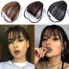 wig, hair, bangwig, Fashion