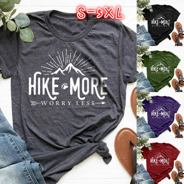 Summer, Fashion, Hiking, campingshirt