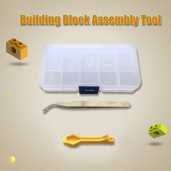 Box, withbase, specialstarter, Tool